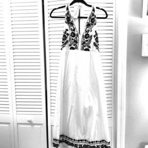 Urban Outfitters Boho Maxi Dress